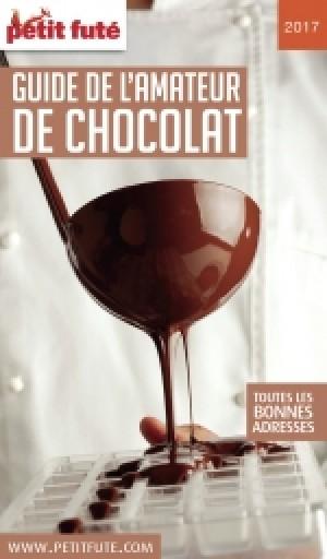 Amateur de Chocolat 2017 - Le guide numérique