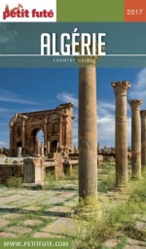 ALGÉRIE 2017/2018 - Le guide numérique