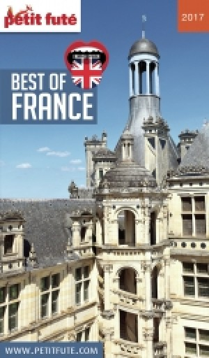 BEST OF FRANCE 2017 - Le guide numérique