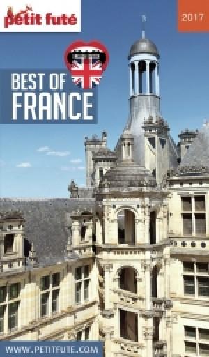 BEST OF FRANCE 2017 - Le guide numérique