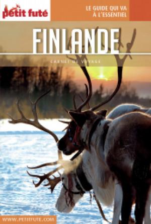 FINLANDE 2017 - Le guide numérique