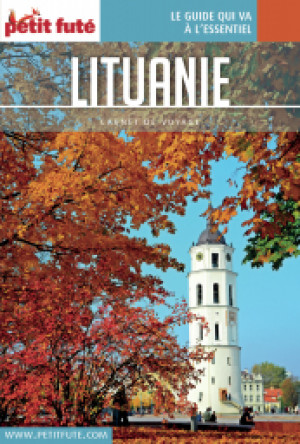 LITUANIE 2017 - Le guide numérique