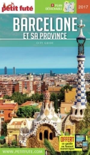 BARCELONE ET SA PROVINCE 2017