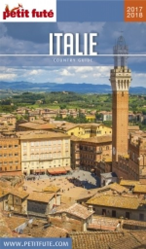 ITALIE 2017/2018 - Le guide numérique