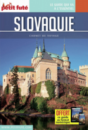 SLOVAQUIE 2017