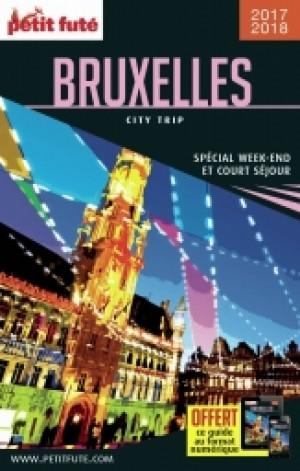 BRUXELLES CITY TRIP 2017/2018