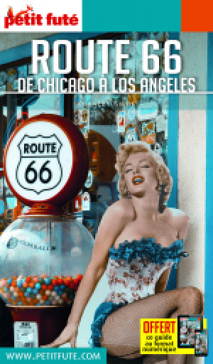ROUTE 66 US 2018/2019