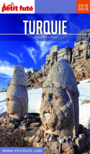TURQUIE 2018/2019 - Le guide numérique