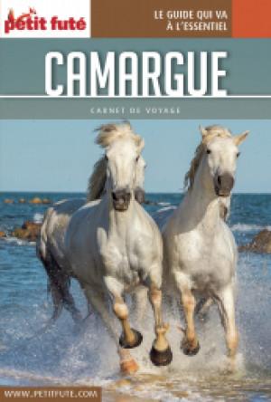 CAMARGUE 2017 - Le guide numérique