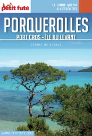 PORQUEROLLES 2017 - Le guide numérique