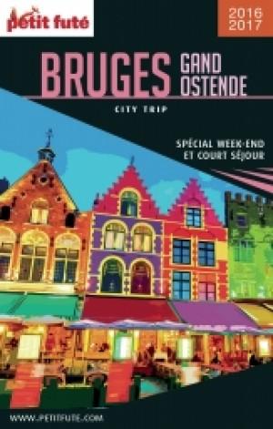 BRUGES GAND OSTENDE CITY TRIP 2017/2018 - Le guide numérique