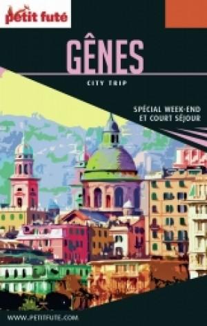 GÊNES CITY TRIP 2017 - Le guide numérique