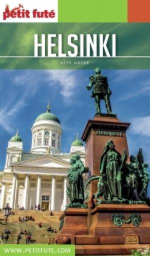 HELSINKI 2017 - Le guide numérique