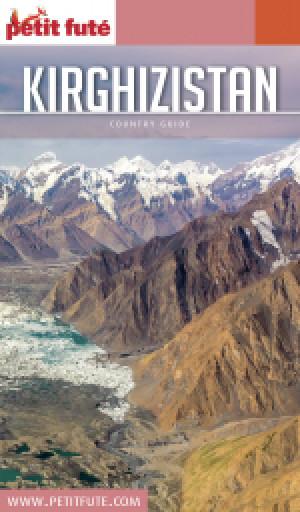 KIRGHIZISTAN 2017 - Le guide numérique