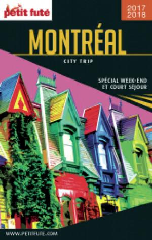 MONTRÉAL CITY TRIP 2017/2018 - Le guide numérique