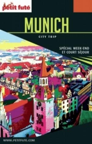 MUNICH CITY TRIP 2017 - Le guide numérique