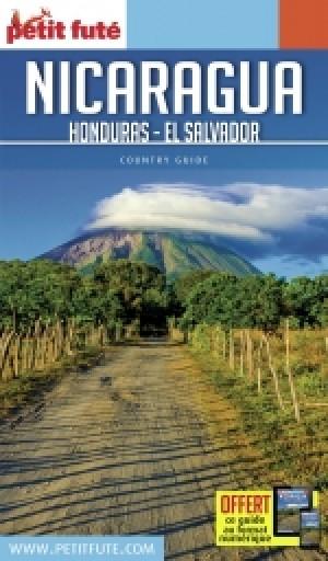 NICARAGUA - HONDURAS - EL SALVADOR 2017