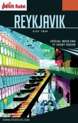 REYKJAVIK CITY TRIP 2017 - Le guide numérique