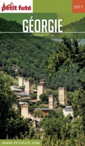 GÉORGIE 2017/2018 - Le guide numérique