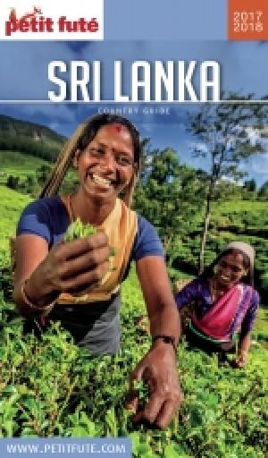 SRI LANKA 2017/2018 - Le guide numérique
