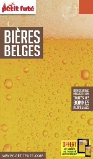 BIÈRES BELGES 2018