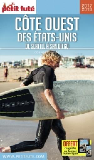 CÔTE OUEST DES ETATS-UNIS 2017/2018