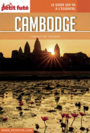 CAMBODGE 2017 - Le guide numérique