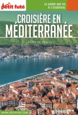 CROISIÈRE MÉDITERRANÉE 2018 - Le guide numérique