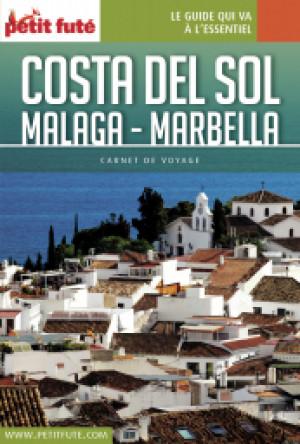 COSTA DEL SOL 2017 - Le guide numérique