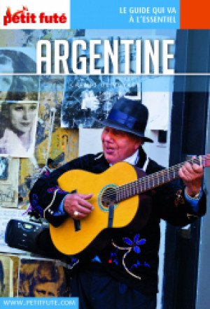 ARGENTINE 2020 - Le guide numérique