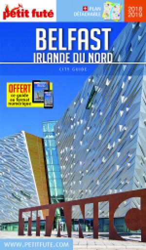 BELFAST - IRLANDE DU NORD 2018/2019