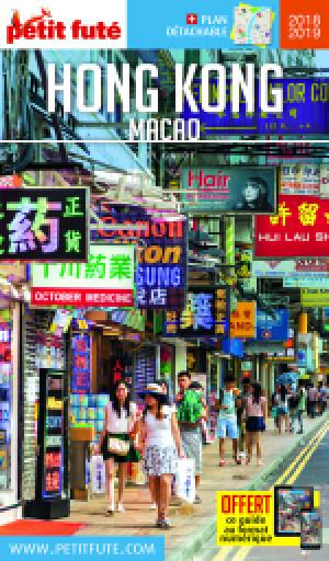 HONG-KONG - MACAO 2018/2019