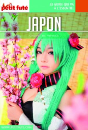 JAPON 2017 - Le guide numérique