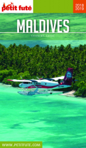 MALDIVES 2018/2019 - Le guide numérique