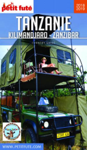TANZANIE 2018/2019 - Le guide numérique