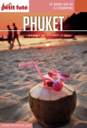 PHUKET 2017 - Le guide numérique