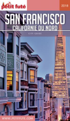 SAN FRANCISCO 2018 - Le guide numérique