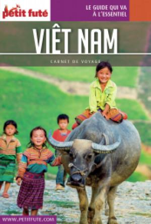 VIETNAM 2018 - Le guide numérique
