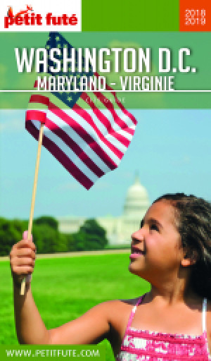 WASHINGTON 2018/2019 - Le guide numérique