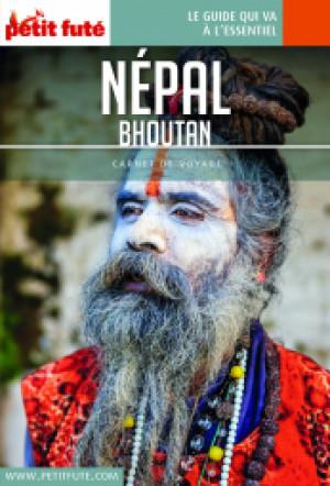 NÉPAL BHOUTAN 2018 - Le guide numérique