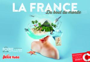 LA FRANCE DU BOUT DU MONDE 2018