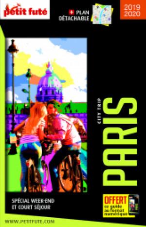 PARIS CITY TRIP 2019/2020