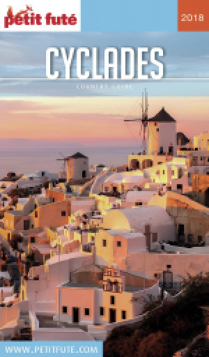 CYCLADES 2018 - Le guide numérique