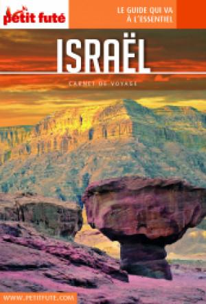 ISRAËL 2018 - Le guide numérique