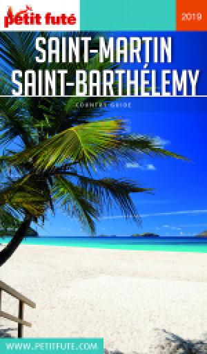 SAINT BARTHÉLEMY - SAINT MARTIN 2019 - Le guide numérique