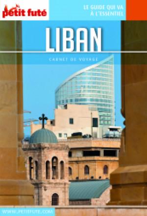 LIBAN 2018 - Le guide numérique