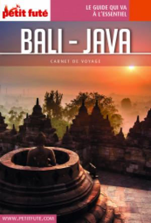 BALI - JAVA 2018 - Le guide numérique
