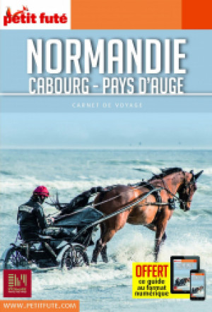 NORMANDIE - CABOURG / PAYS D'AUGE 2018