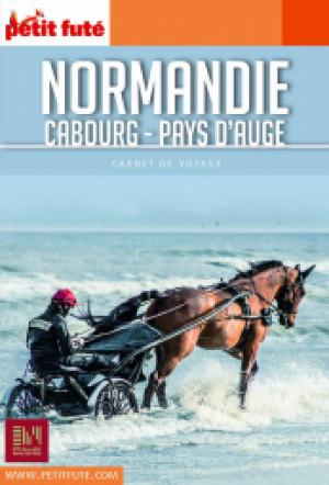 NORMANDIE - CABOURG / PAYS D'AUGE 2018 - Le guide numérique