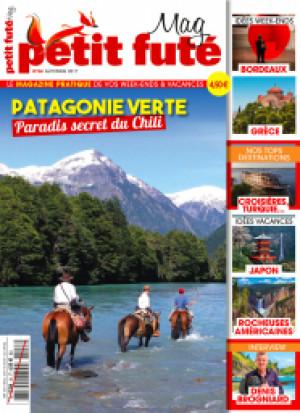 Petit Futé Mag n°54 - Automne  - Le guide numérique